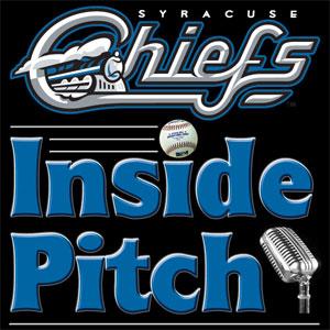 Syracuse Chiefs Radio