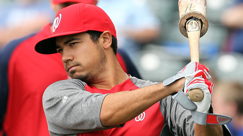 Anthony Rendon was the sixth overall selection in the 2011 Draft.